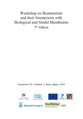 Book of abstracts Salou 2016