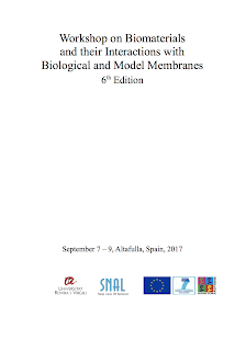 Book of Abstracts Altafulla 2017